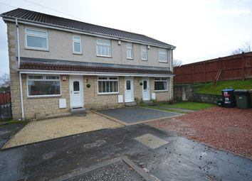 Thumbnail 3 bed terraced house for sale in Castle Drive, Kilmarnock