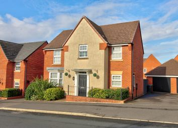 4 bed detached house for sale in Holloway Street, Dudley DY3