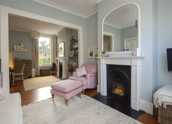 Thumbnail 3 bed terraced house for sale in Beck Road, London