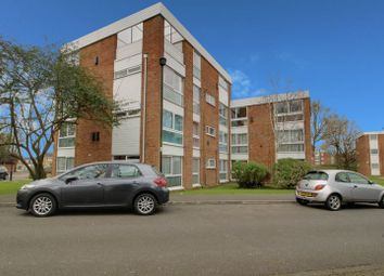 Thumbnail 2 bed flat for sale in Avalon Close, The Ridgeway, Enfield