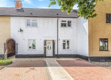 Thumbnail 3 bed terraced house to rent in Clewer Avenue, Windsor, Berkshire