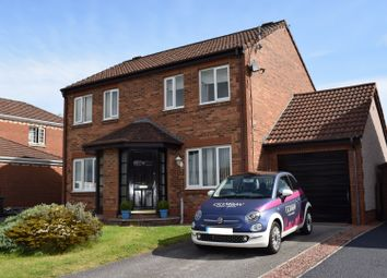 Thumbnail 2 bed semi-detached house for sale in 5 Bell Court, Heathhall, Dumfries