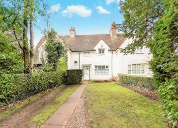 3 bed terraced house for sale in Bristol Road South, Selly Oak, Birmingham B29