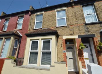 2 bed terraced house for sale in Dalmatia Road, Southend-On-Sea, Essex SS1