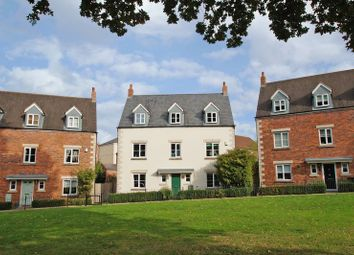 Thumbnail 5 bed detached house for sale in Royal Worcester Crescent, Bromsgrove