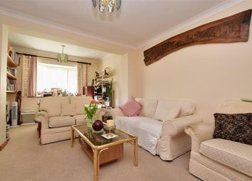 Thumbnail 3 bed semi-detached house for sale in Colesmead Road, Redhill, Surrey