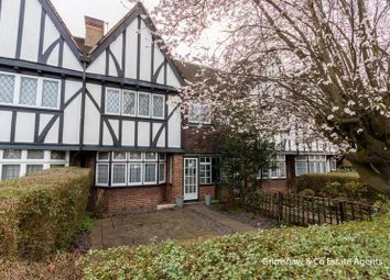Thumbnail 4 bed property for sale in Queens Drive, Hanger Hill Garden Estate, West Acton, London