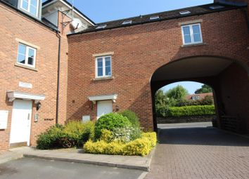 Thumbnail 3 bed town house to rent in Browning Court, Old Road, Chesterfield