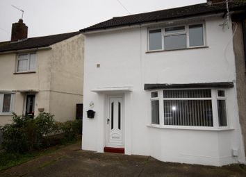 Thumbnail 2 bed semi-detached house to rent in Catherington Way, Havant