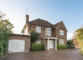 Thumbnail 4 bed property for sale in Farm Avenue, London