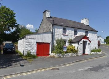 Thumbnail 3 bed cottage for sale in Mill Street, Lampeter