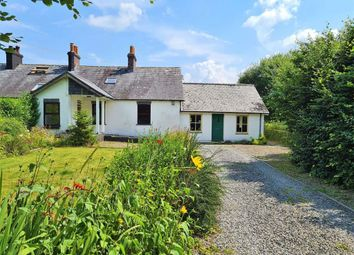 Thumbnail Cottage for sale in Ystrad Meurig