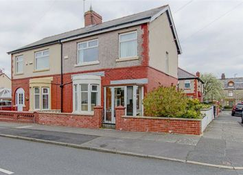 3 bed semi-detached house for sale in Cleveleys Road, Accrington, Lancashire BB5