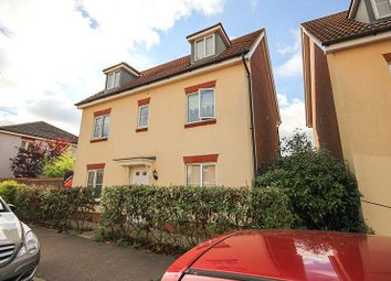 Thumbnail 4 bed shared accommodation to rent in Bishy Barnabee Way, Norwich