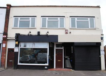 Thumbnail Commercial property to let in North Street, Hornchurch