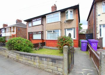 Thumbnail 3 bedroom semi-detached house to rent in Rockbank Road, Stonycroft, Liverpool