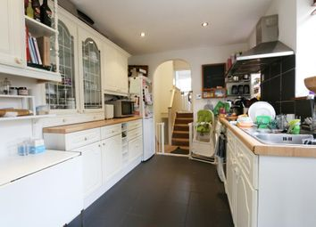 Thumbnail 1 bedroom flat for sale in Fourth Avenue, Ladbrook Grove, Queens Park, London