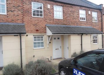 Thumbnail 2 bed terraced house to rent in Monarch Way, Acomb, York