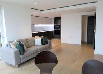 Thumbnail 2 bed flat to rent in Kew Bridge Road, Kew Bridge, Brentford