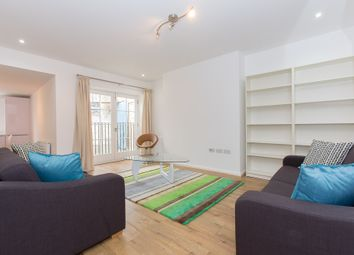 Thumbnail 1 bed flat to rent in Annie Mccall House, Stockwell