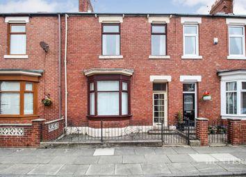 Thumbnail 3 bed terraced house for sale in Bede Street, Roker, Sunderland