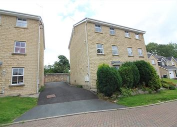 Thumbnail 4 bed property for sale in Masonfield Crescent, Lancaster