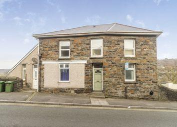 Thumbnail 8 bed property for sale in Wood Road, Treforest, Pontypridd