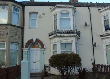 Thumbnail 3 bed flat to rent in Bishopton Road, Stockton-On-Tees