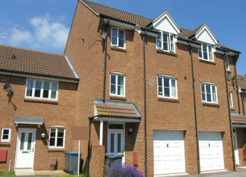 Thumbnail 3 bed town house to rent in Walkers Chase, Kesgrave, Ipswich