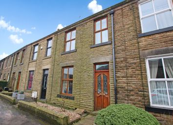 Thumbnail 3 bed terraced house for sale in Bolton Road, Edgworth, Turton, Bolton