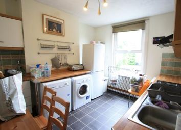 Thumbnail 2 bed duplex to rent in Links Road, London