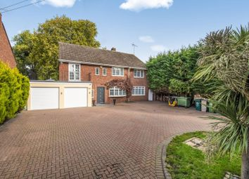 5 bed detached house for sale in Squires Bridge Road, Shepperton TW17