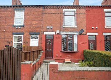 Thumbnail 2 bed terraced house for sale in Leeds Road, Wakefield