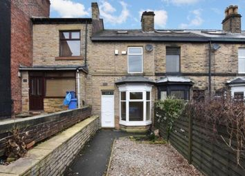 Thumbnail 3 bed terraced house for sale in Industry Street, Sheffield, South Yorkshire