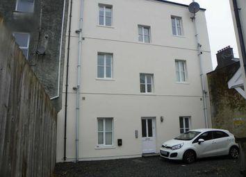 Thumbnail 5 bed flat for sale in Co-Op Lane, Pembroke Dock