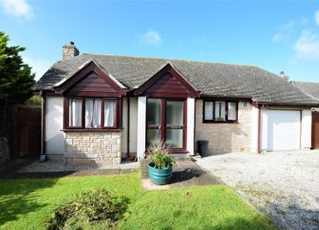 Thumbnail 3 bed bungalow for sale in Carriage Parc, Goonhavern, Truro
