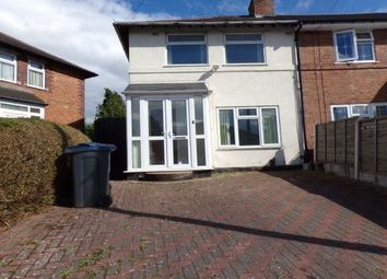 3 bed property to rent in Wetherfield Road, Birmingham B11