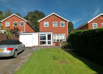 Thumbnail 4 bed link-detached house for sale in Church Lane, Neston, Cheshire