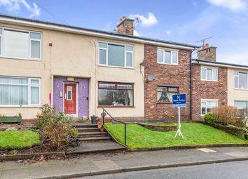 Thumbnail 2 bedroom flat for sale in Oakley Avenue, Billinge, Wigan