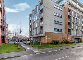 Thumbnail 1 bed flat to rent in Elmira Way, Salford