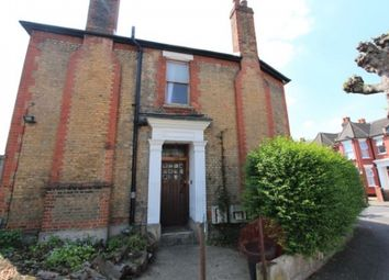 Thumbnail 2 bed semi-detached house to rent in Durlston Road, London, London