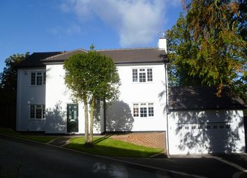 Thumbnail 4 bed terraced house to rent in The Spinney, Warren Road, Purley