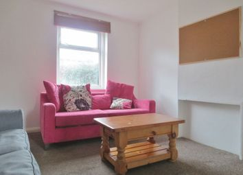 Thumbnail 5 bed terraced house to rent in Newick Road, Brighton