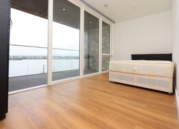 Thumbnail Room to rent in Peto Apartments, 5 Wallis Walk, London City Airport