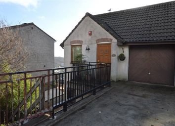 Thumbnail 3 bed semi-detached house to rent in Southern Close, Watcombe Park, Torquay, Devon