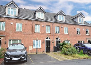 3 bed town house for sale in Hallbridge Gardens, Bolton BL1