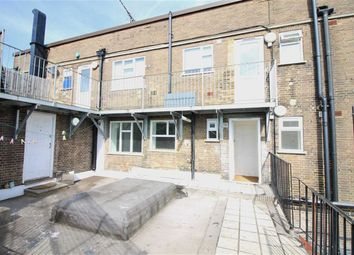 Thumbnail 2 bed flat for sale in Furzehill Parade, Shenley Road, Borehamwood
