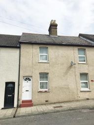 Thumbnail 2 bedroom terraced house for sale in 43 Hearns Road, Orpington, Kent