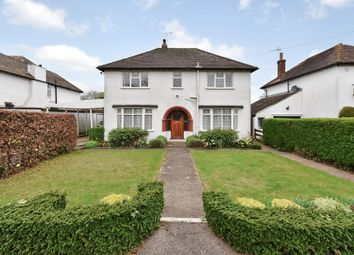 Thumbnail 4 bed detached house for sale in Heath Drive, Potters Bar