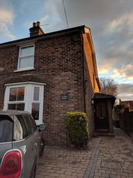 Thumbnail 3 bed semi-detached house to rent in St. Johns Road, Haywards Heath